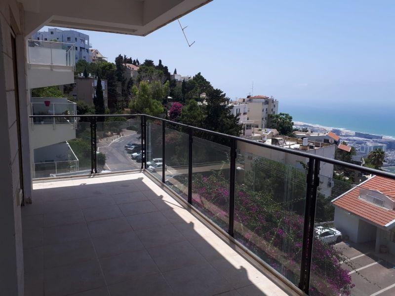 מגניב ביותר דירות להשכרה בחיפה - רימקסיטי חיפה FQ-47